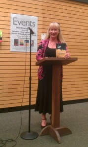 "Brenda McCurdy, author of ""Adam's Midnight Flight to Heaven"""